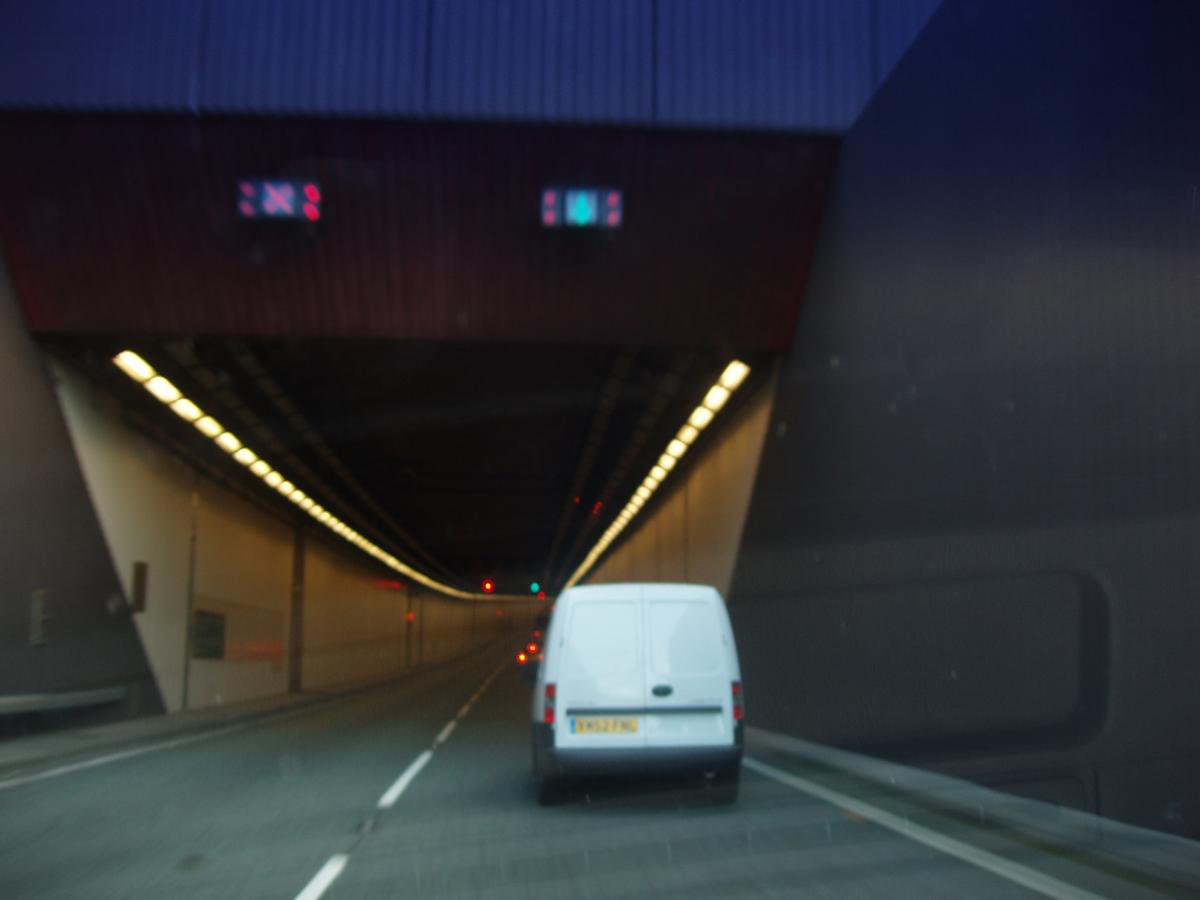 Conwy Tunnel