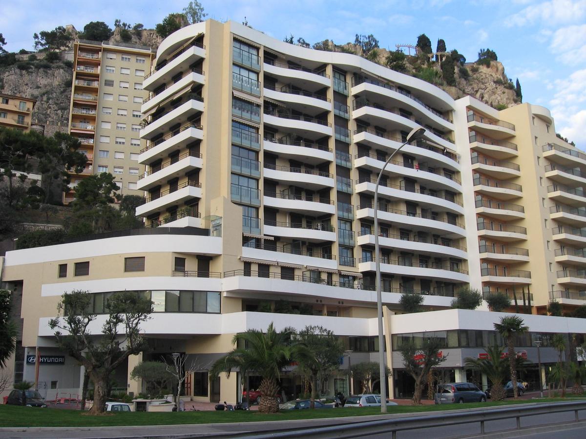 Le Millenium, Monaco
