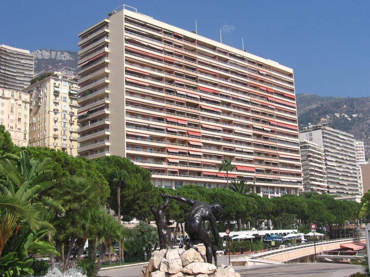 L'Estoril, Monaco