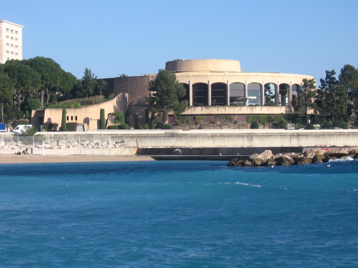 monte carlo sporting club and casino