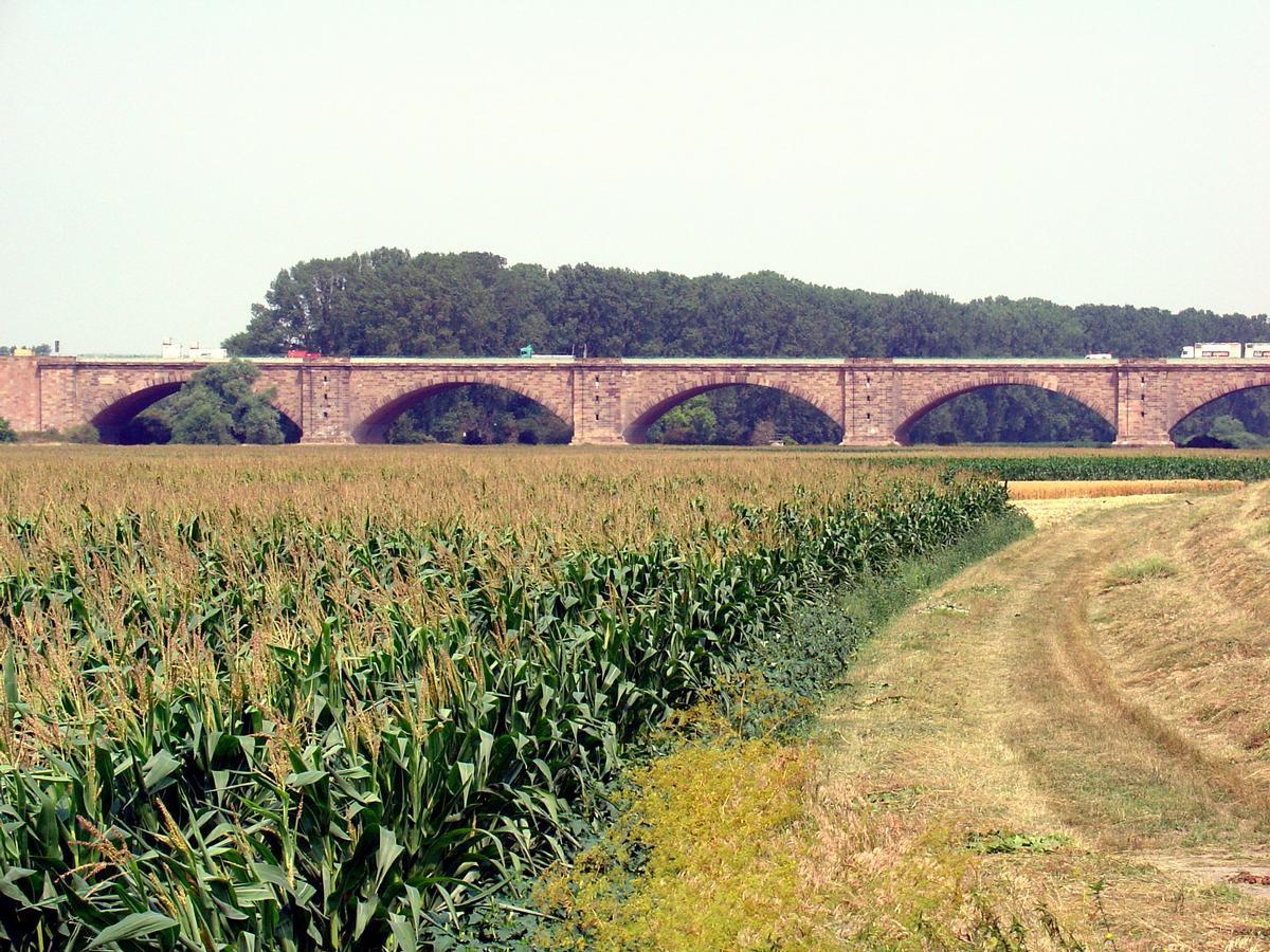 Pont de Frankenthal