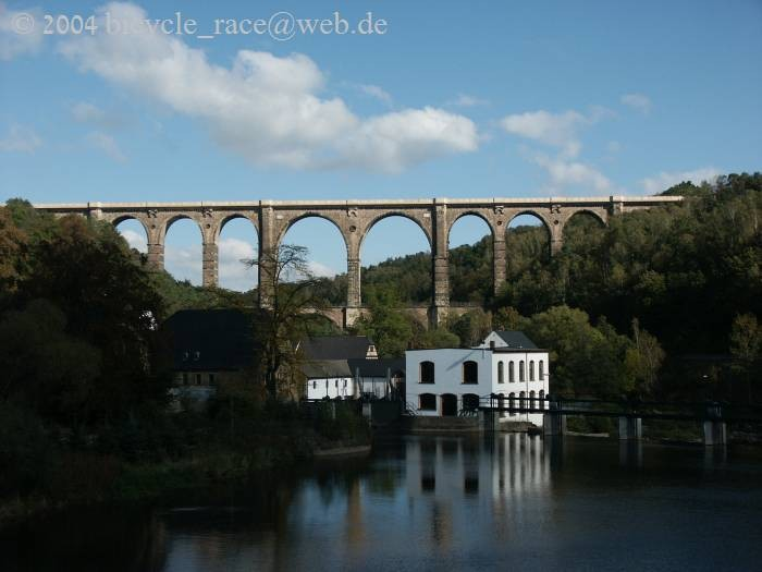Viaduc de Göhren