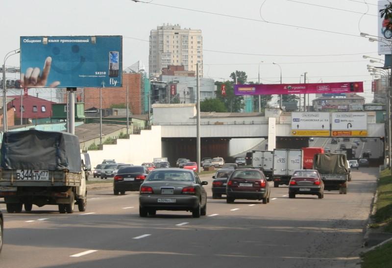 Rebenskaya ulitsa