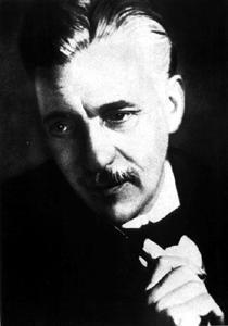 Iliya Aleksandrovich Golosov