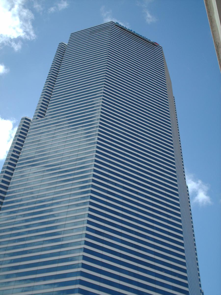 Bank of America Tower, Miami