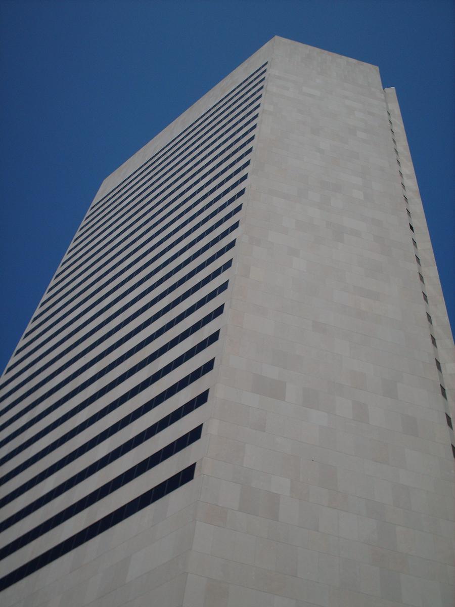 Stephen Clark Center, Miami