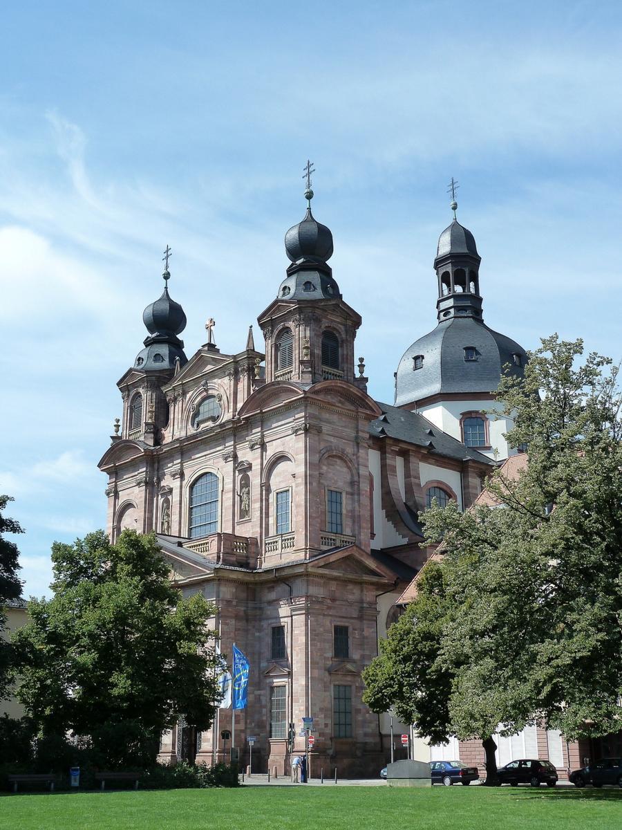 Käfertal kirche mannheim orthodoxe Rumänischer Schatz