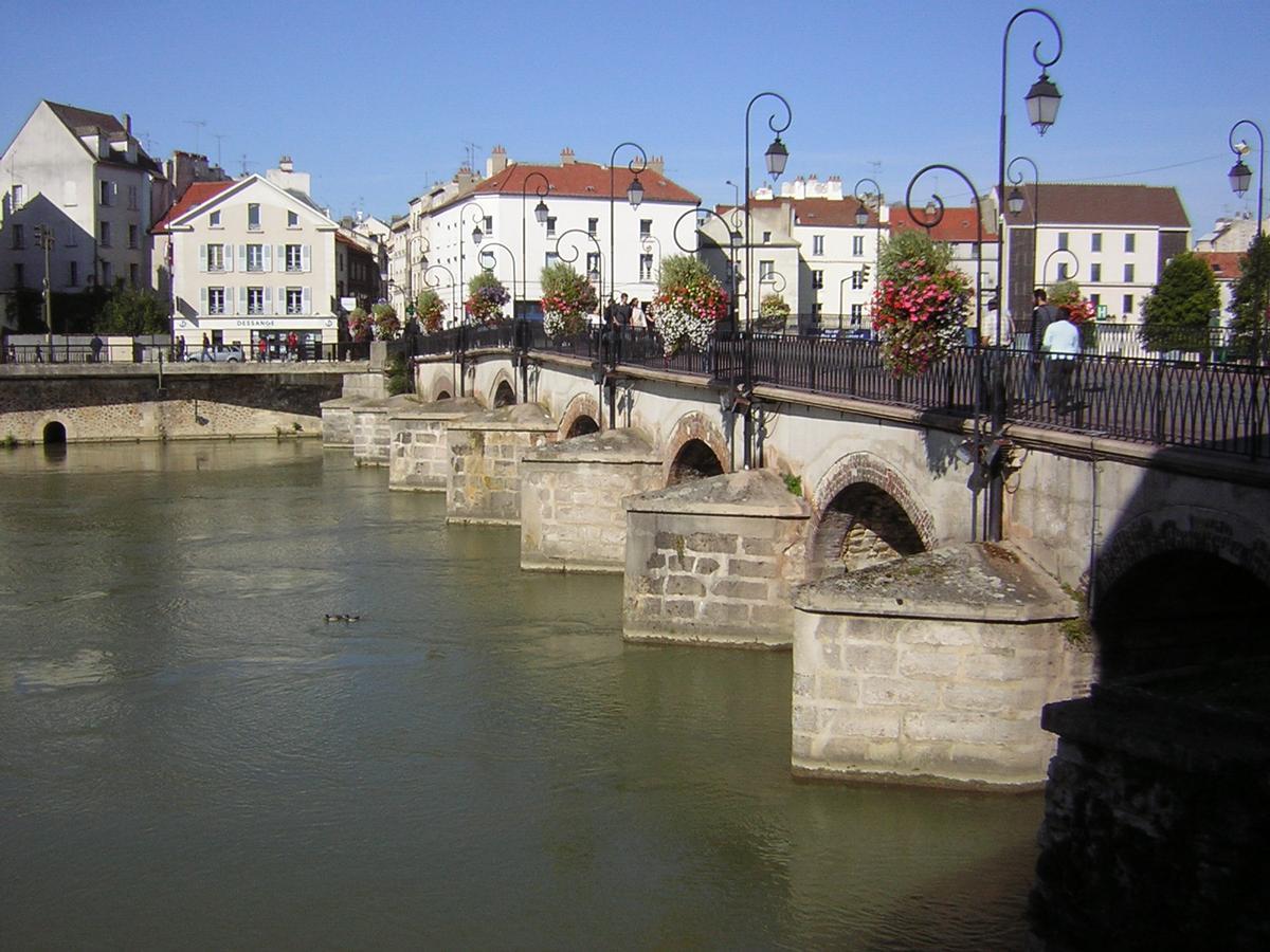 Pont du Marché