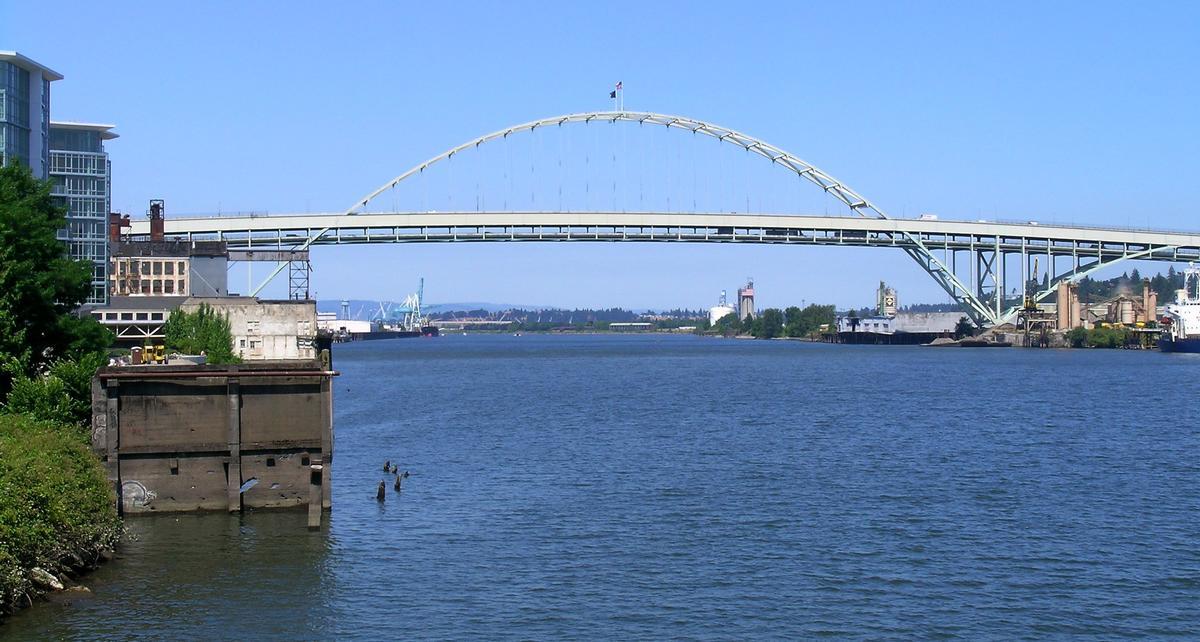 Fremont-Brücke