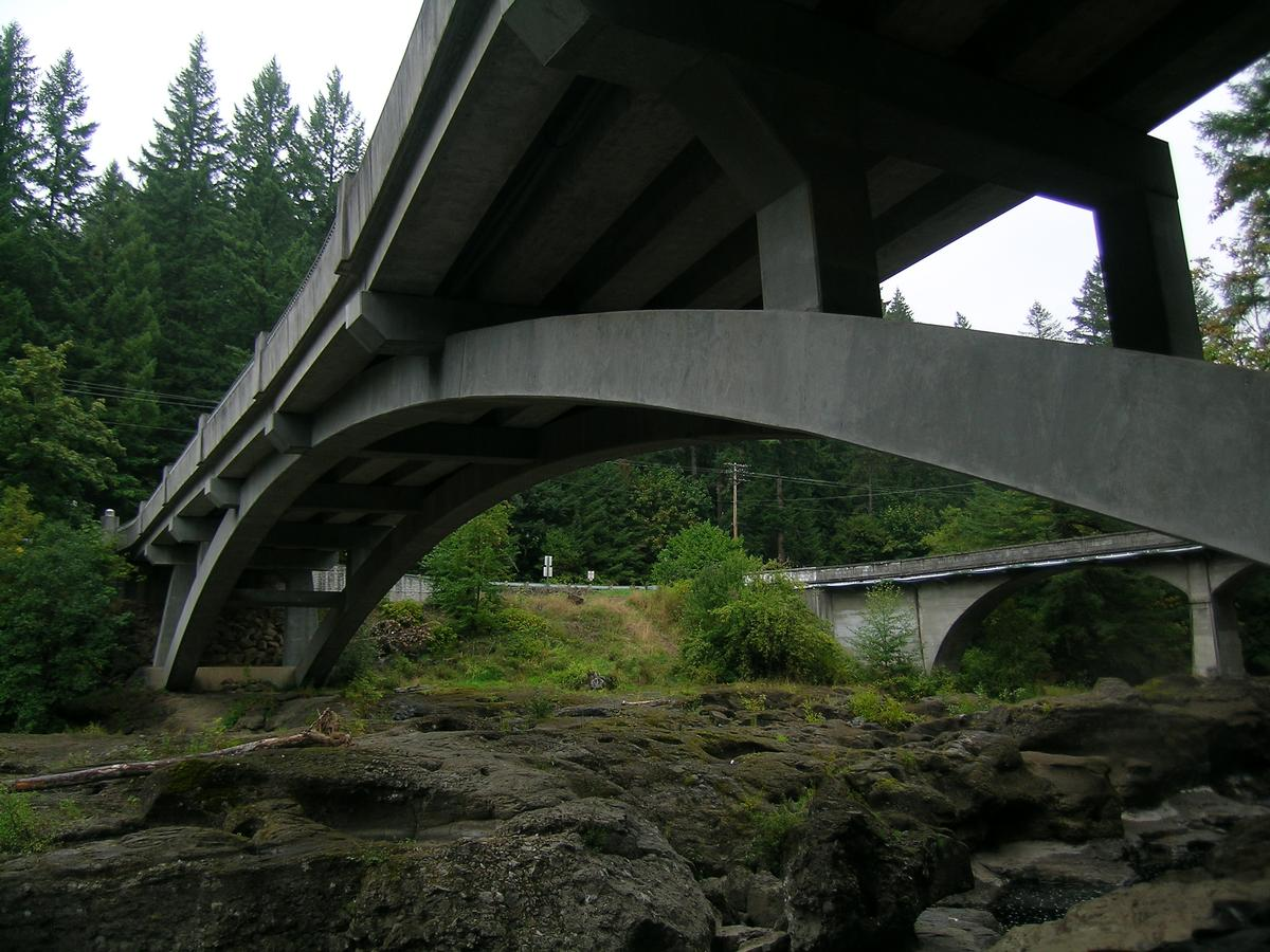 New Heisson Bridge