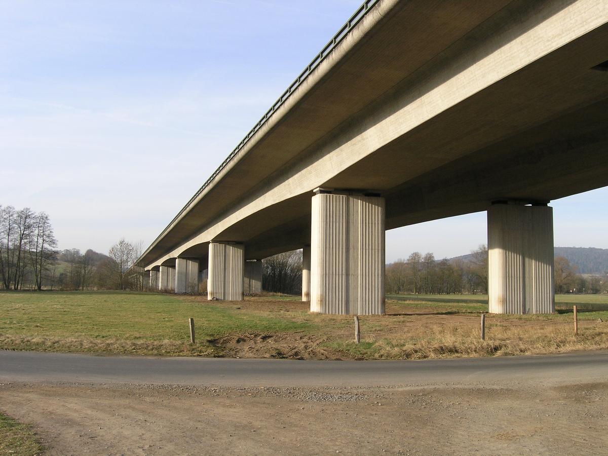 Kinzigtalbrücke A 66