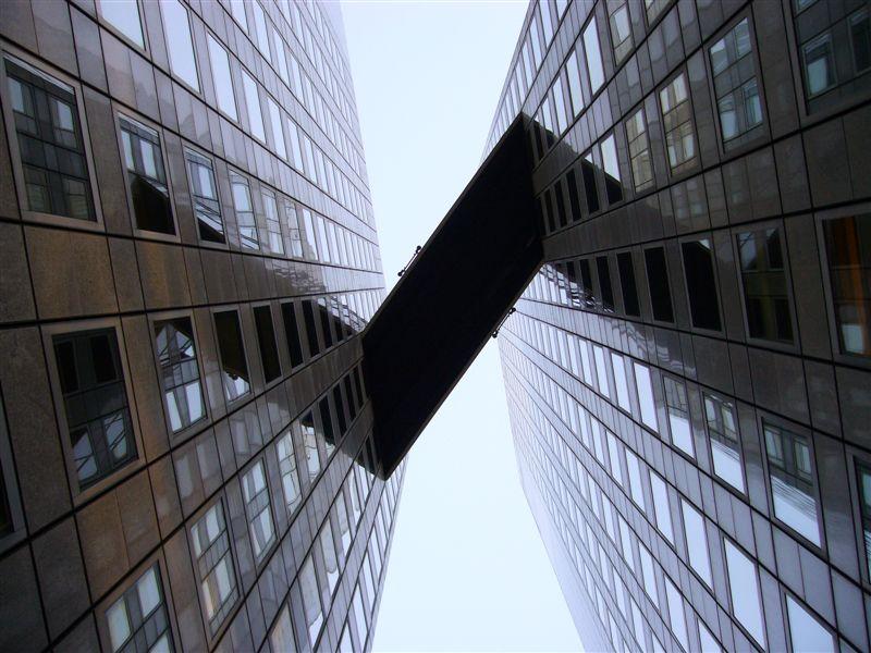 Paris-La Défense – Tour Pascal