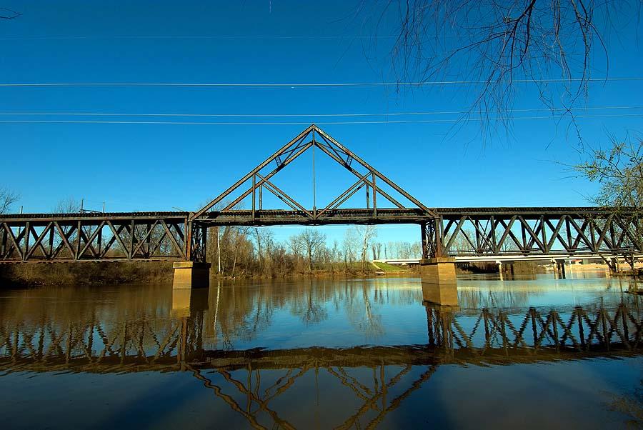 Cross Bayou Bridge