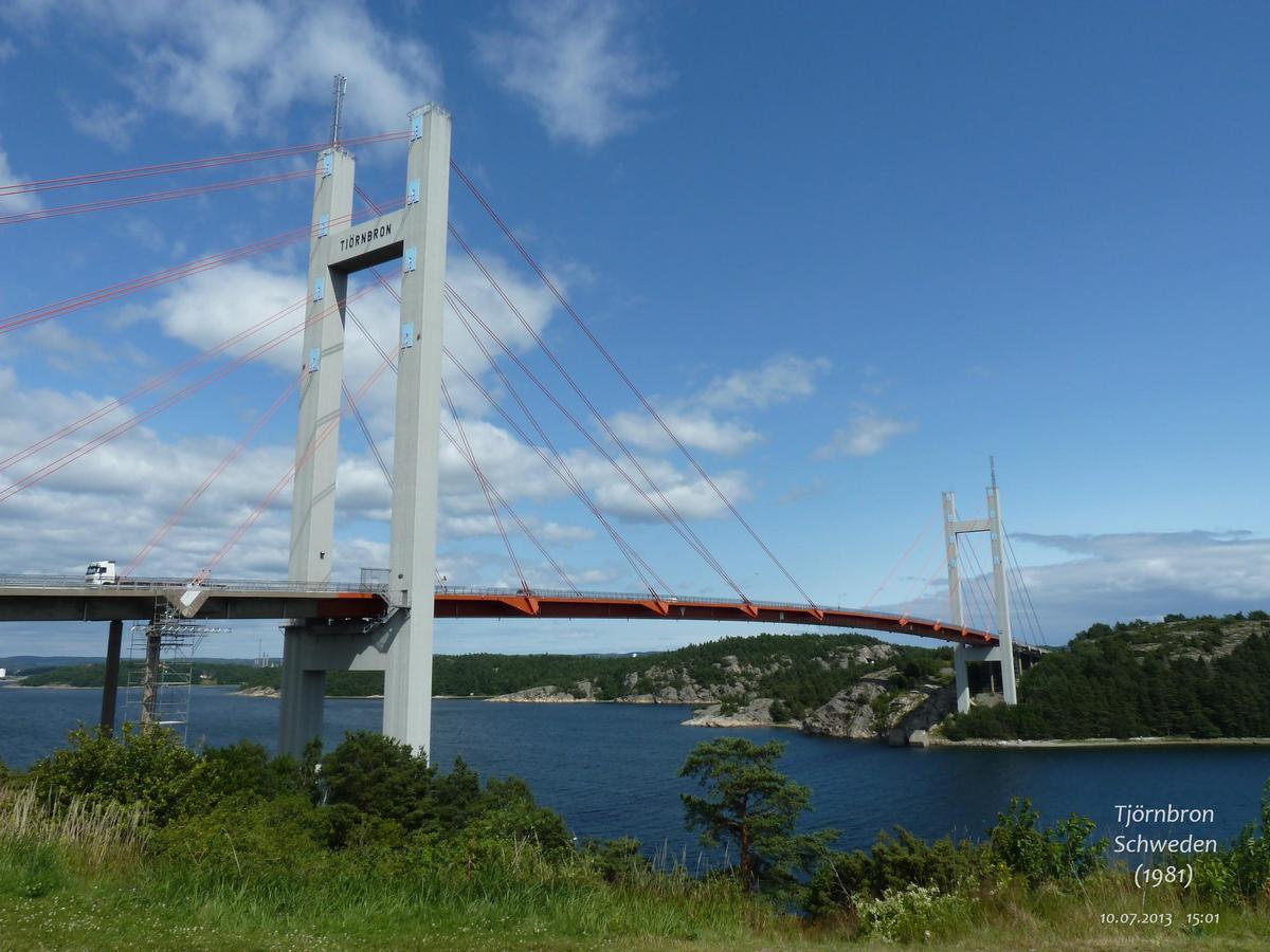 Nya Tjörnbron