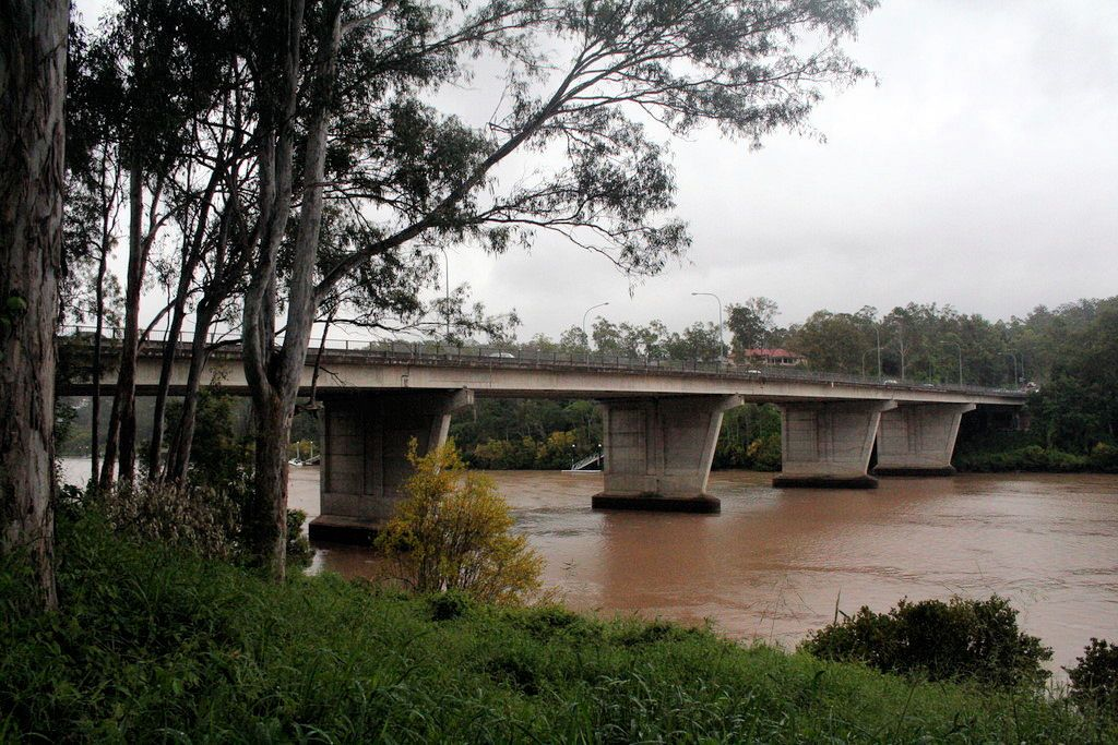 Centenary Bridge