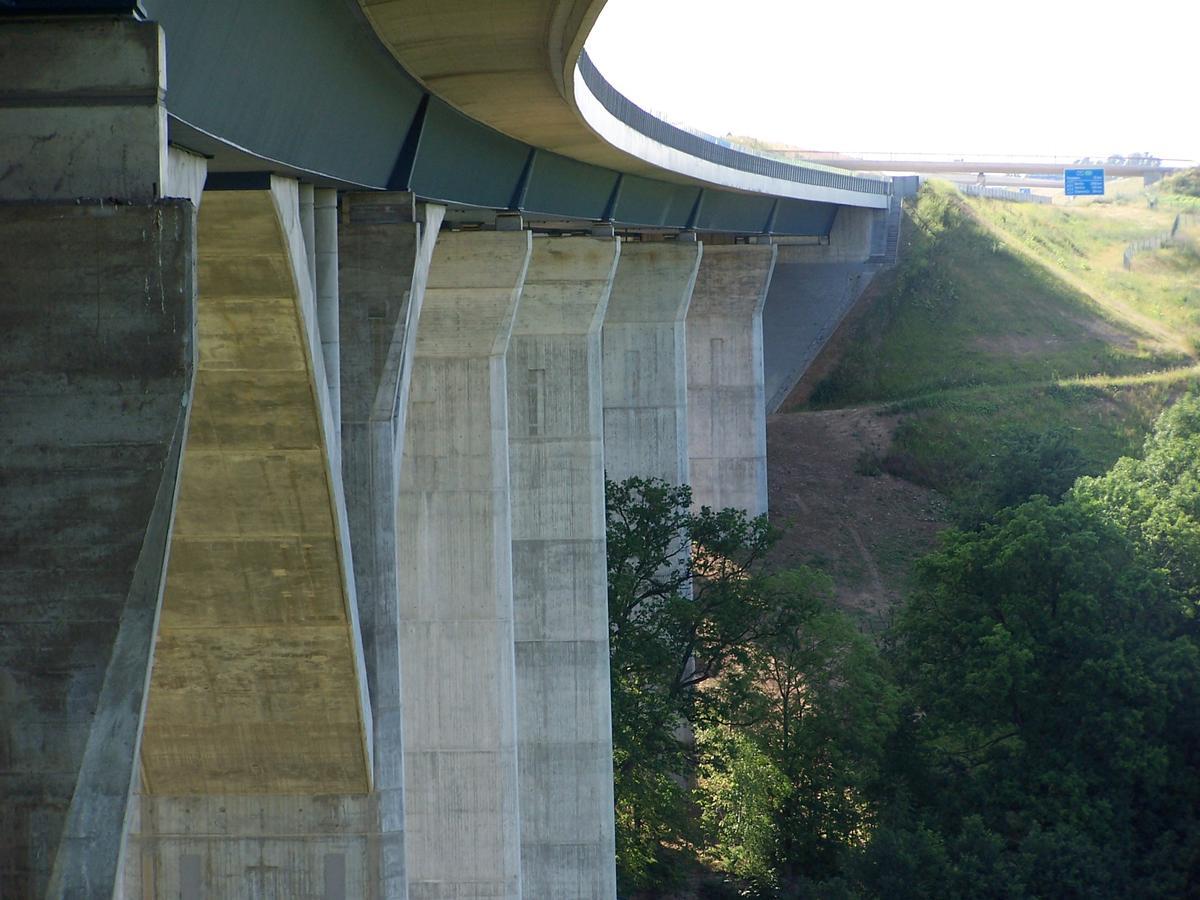 Lockwitz Viaduct