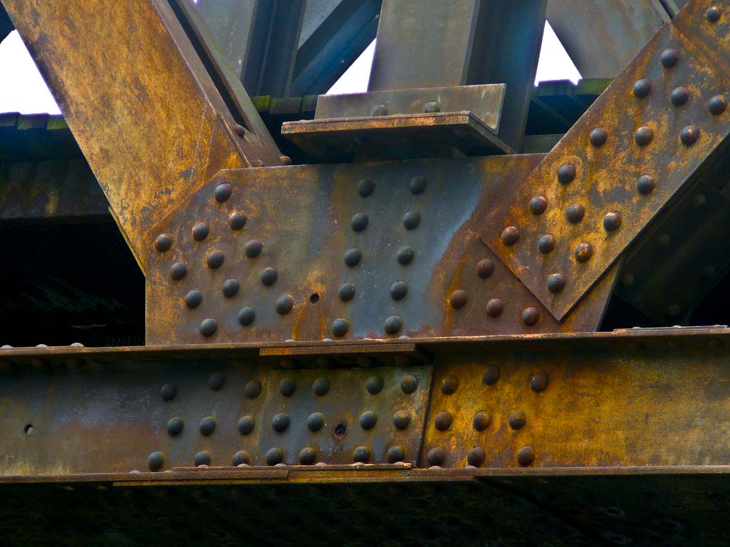 Dorstener Bundesbahnbrücke Nr. 421-4, km 28,099