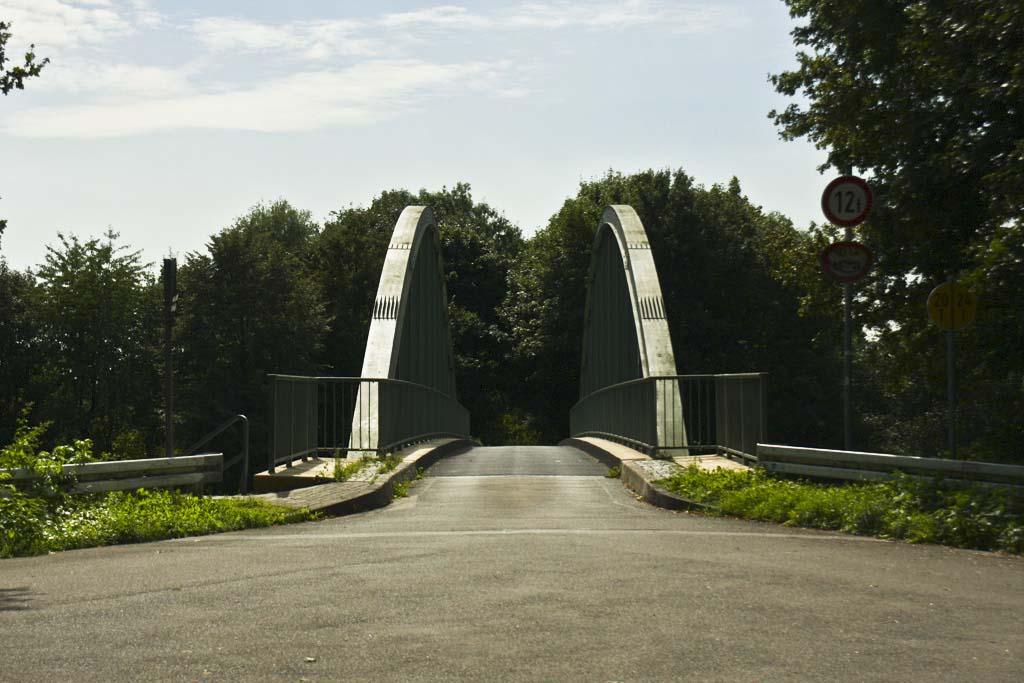 Klosterner Brücke Nr. 444 km 56,780