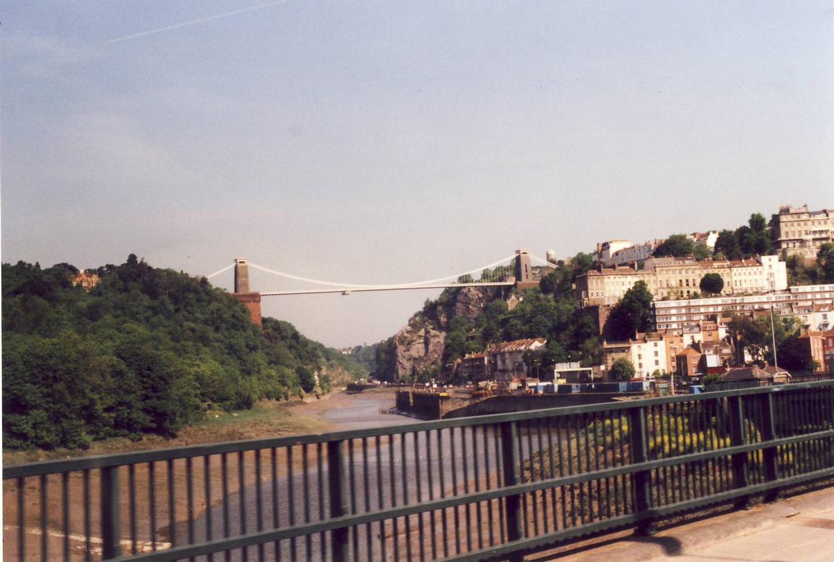 Pont de Clifton