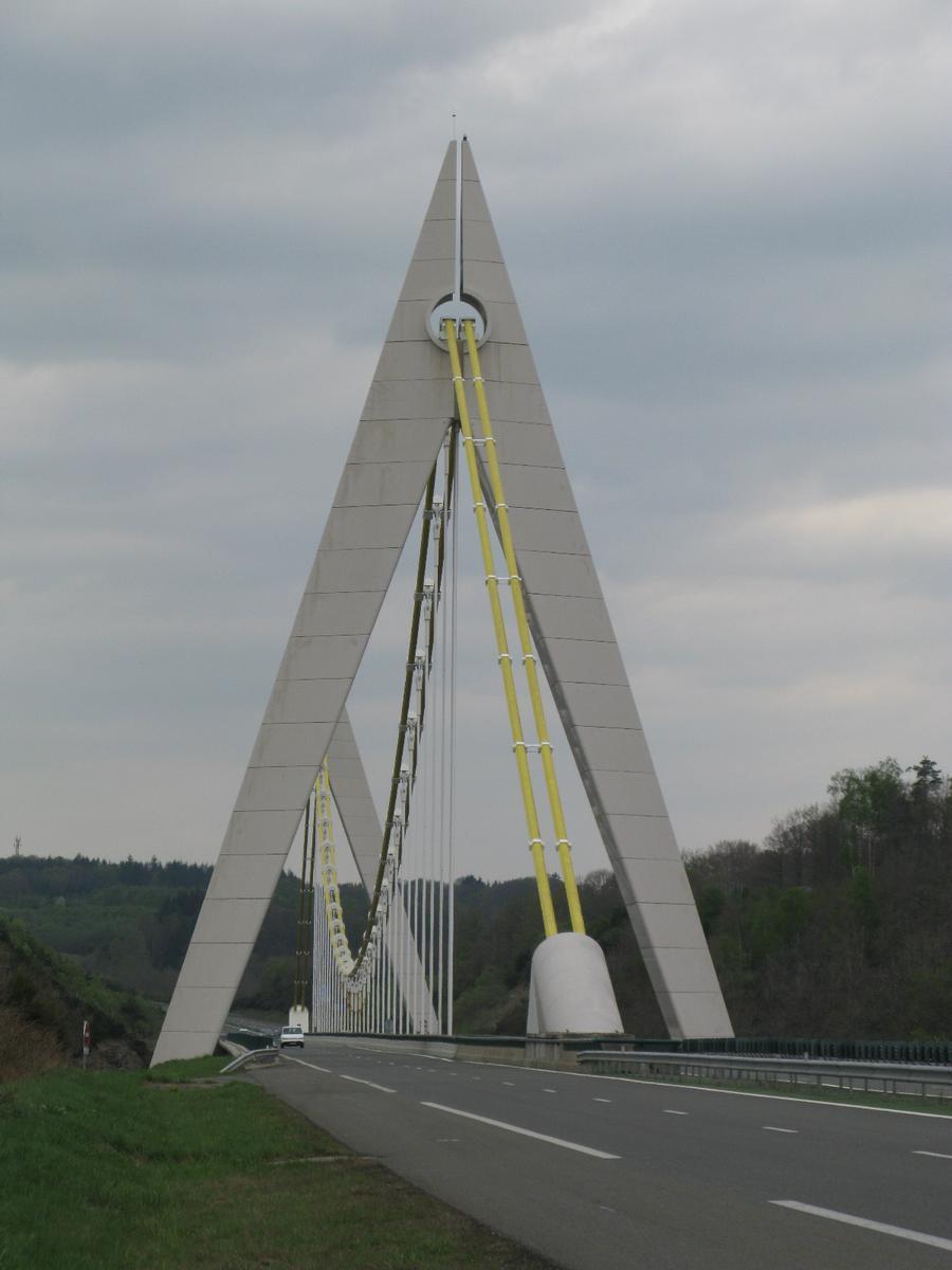 Viaduc de Chavanon