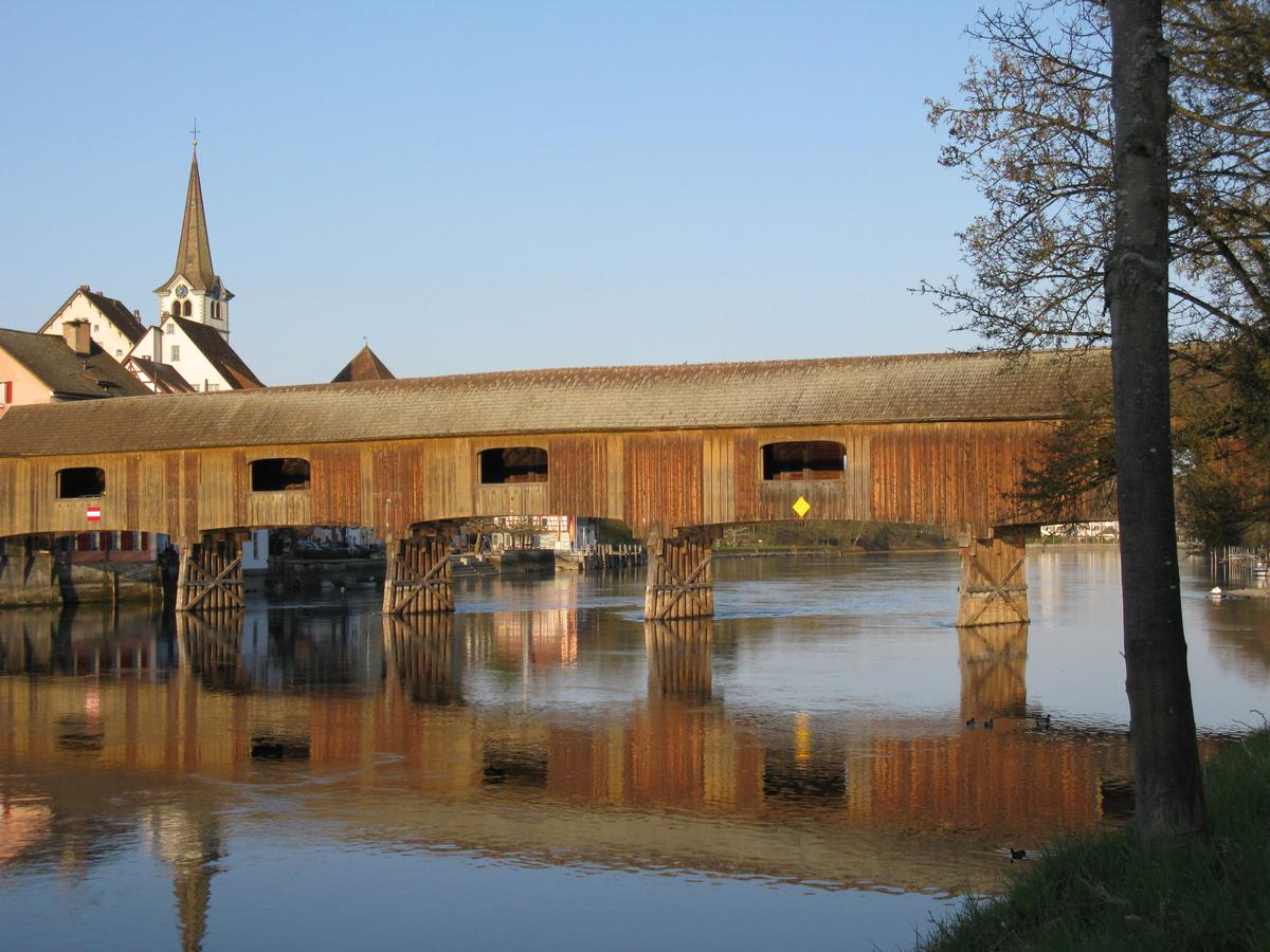 Diessenhofen Covered Bridge