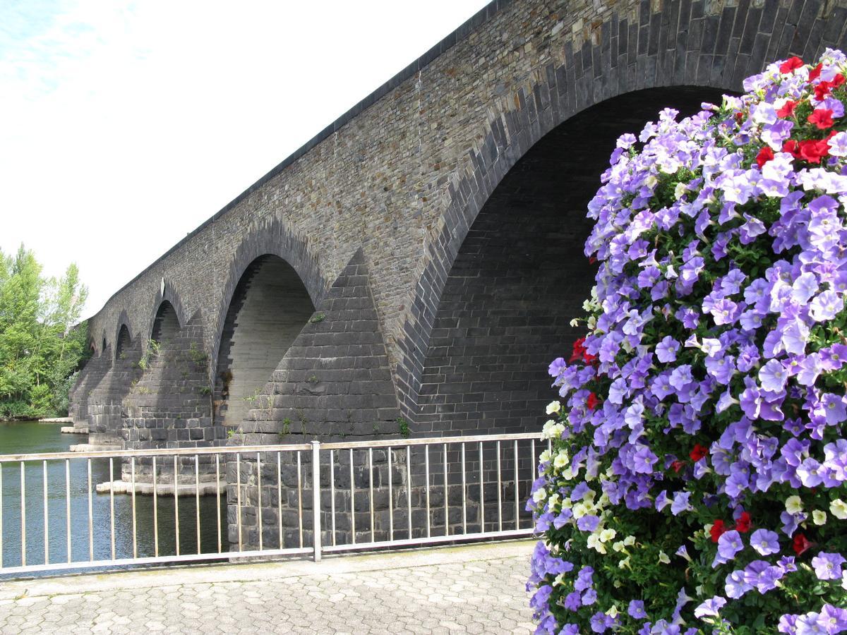 Balduin Bridge