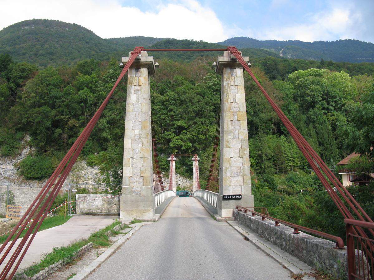 Pont de l'Abîme