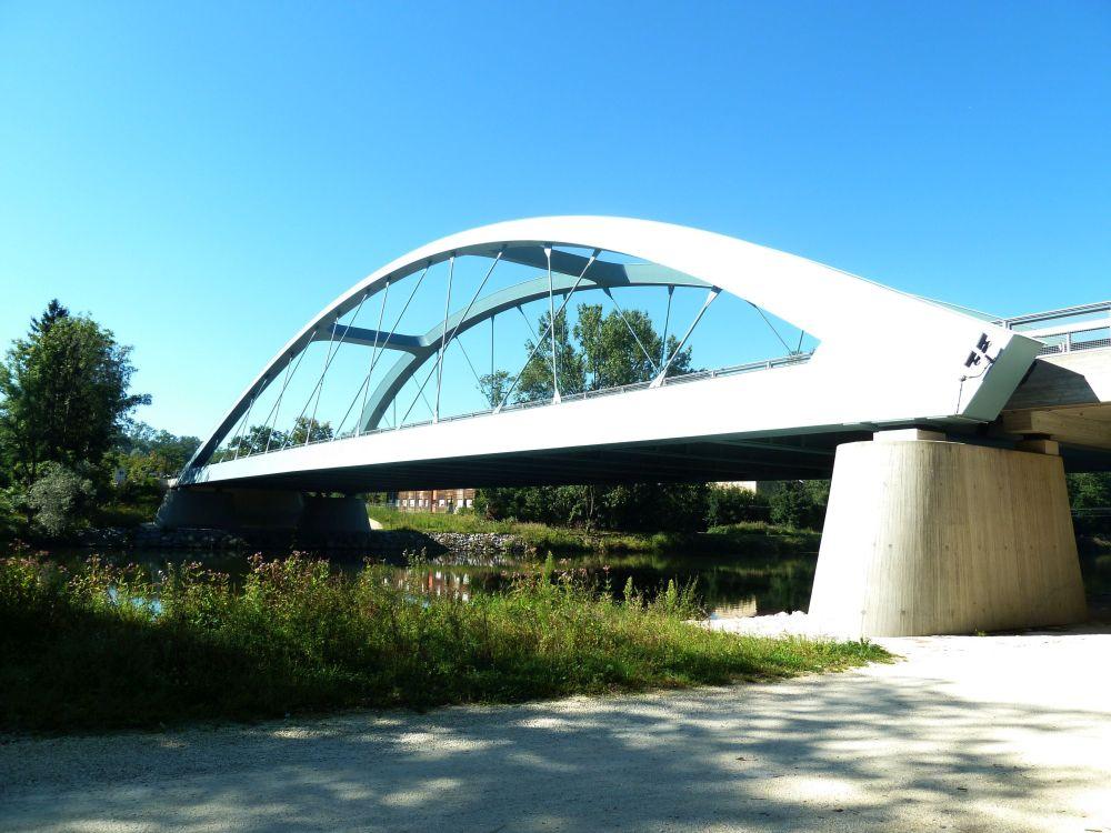 Donaubrücke Günzburg