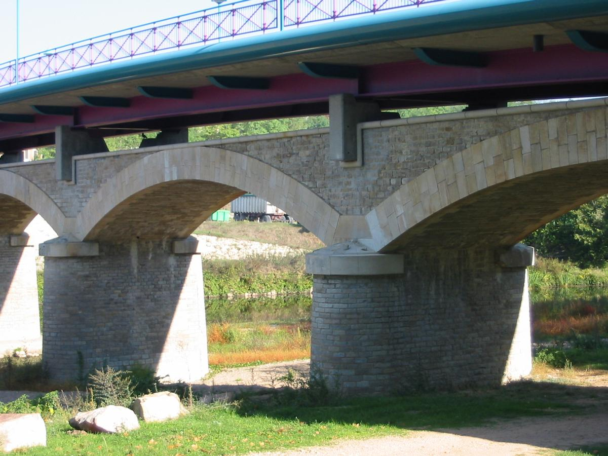 Urçay Bridge
