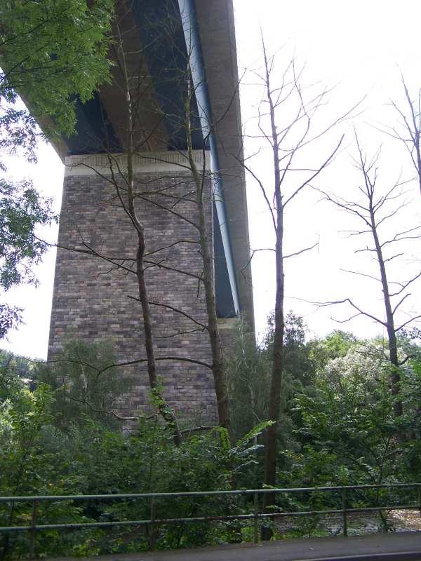 Talbrücke Wilkau-Haßlau