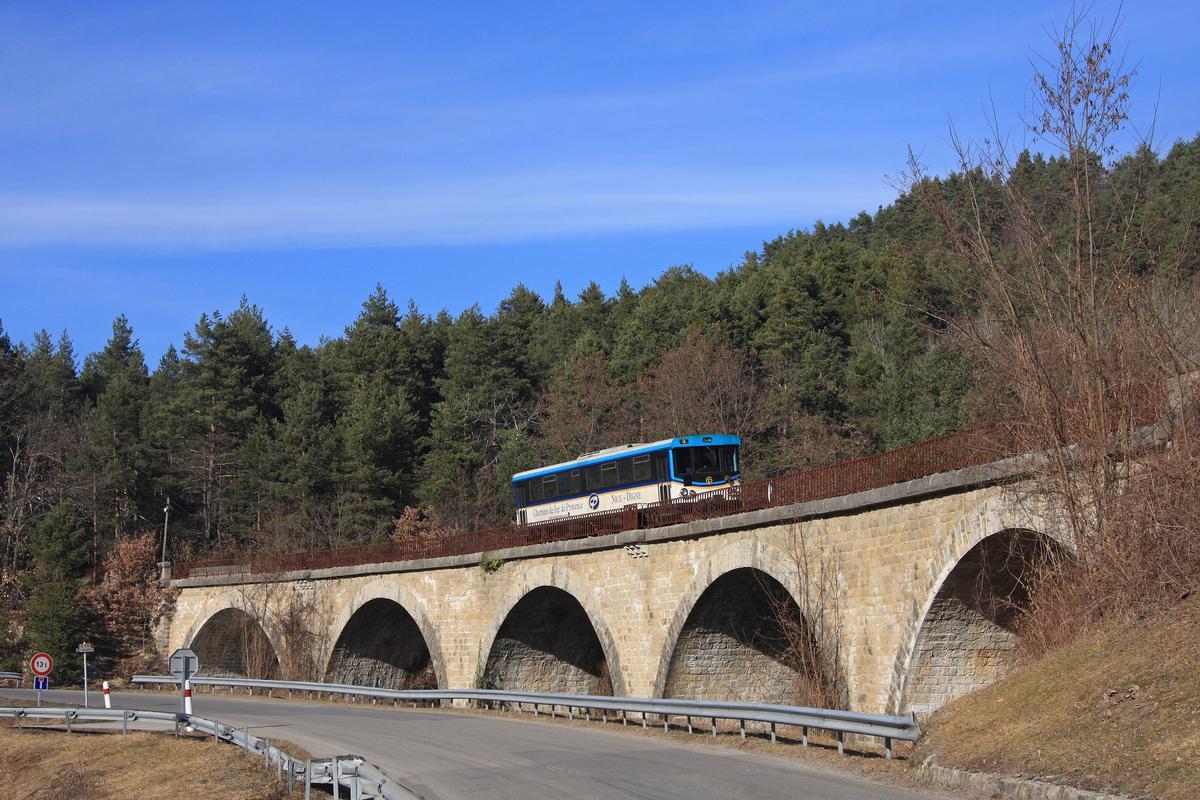 Fontbouisse Viaduct