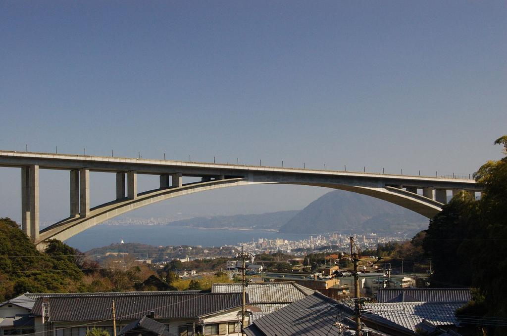 Pont de Beppu Myoban