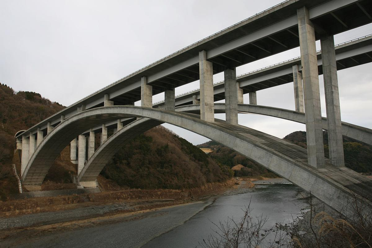 Pont de Fujikawa