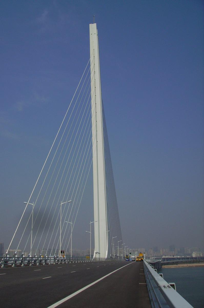 Shenzhen Western Corridor Bridge