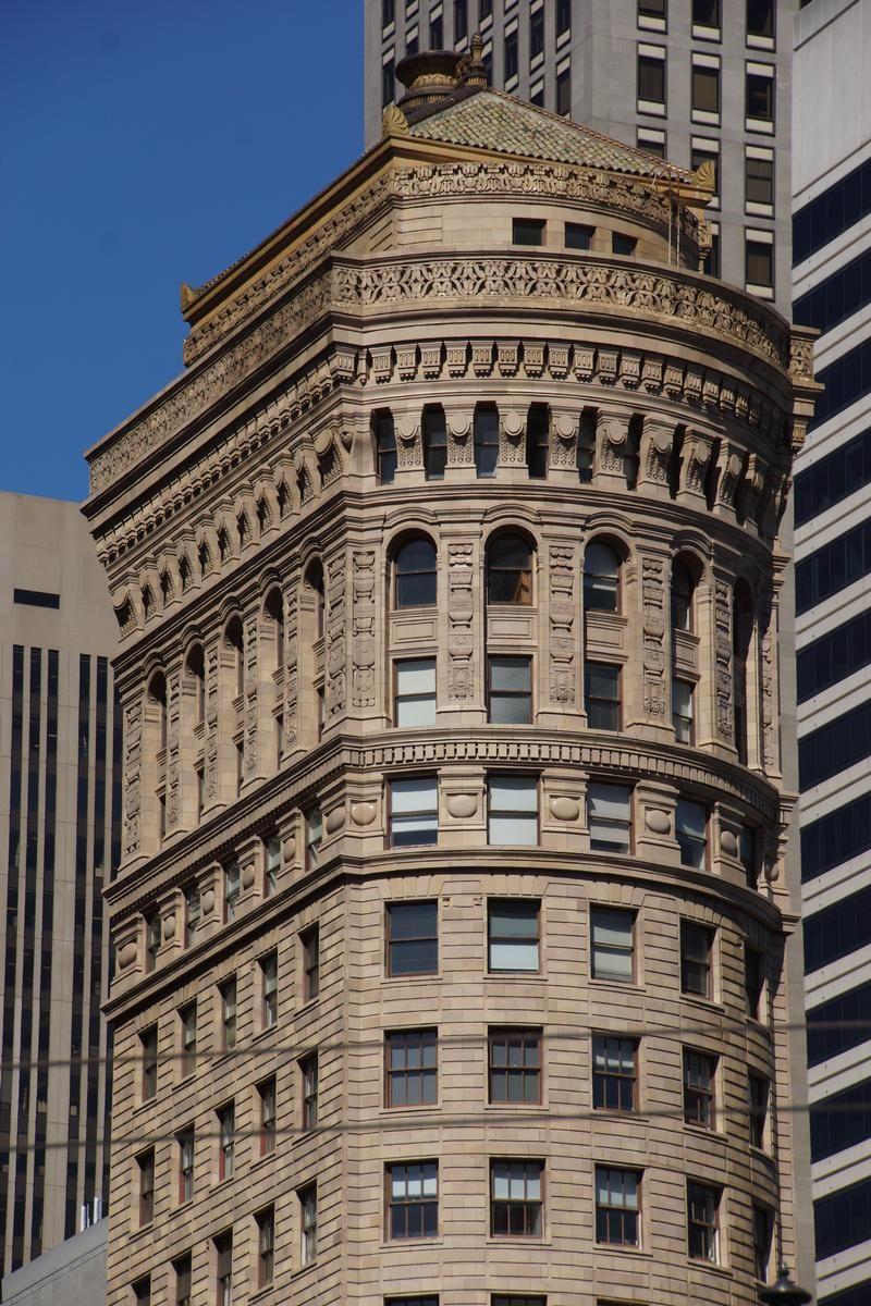 Hobart Building