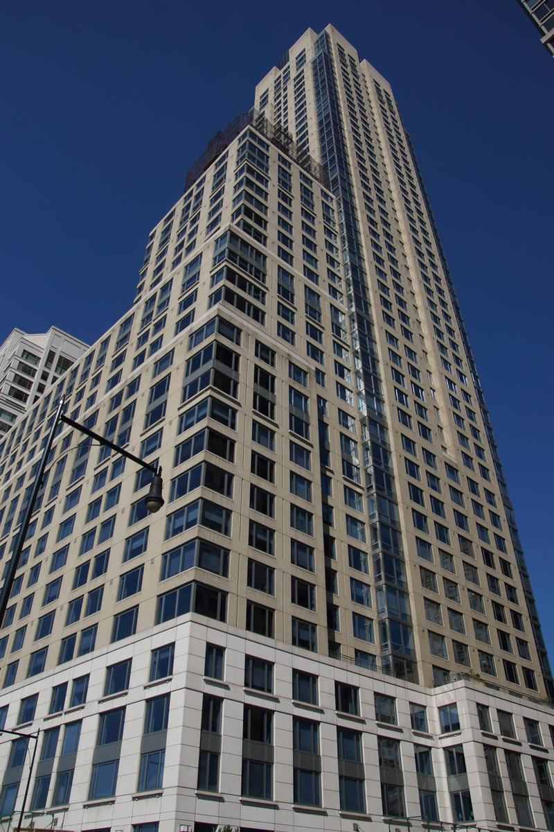 220 Riverside Boulevard at Trump Place