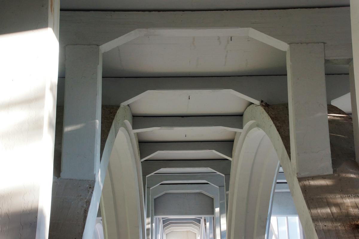 Segovia-Viadukt