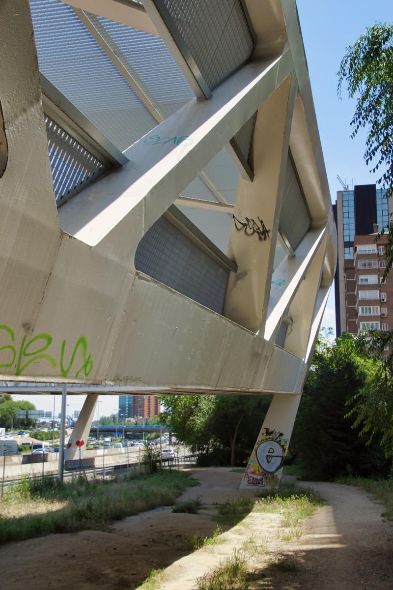 La Paloma Footbridge