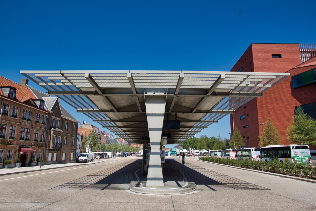 Busbahnhof 't Zand