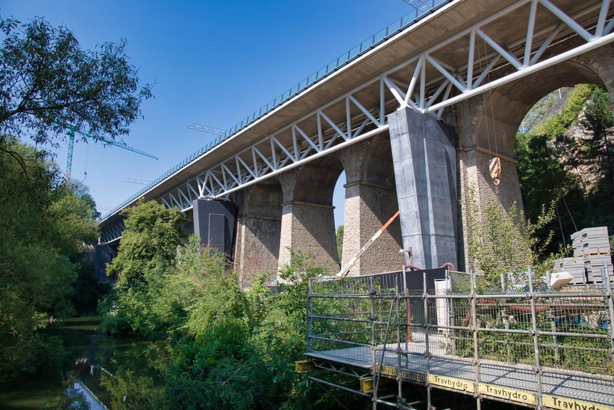 New Pulvermühle Viaduct