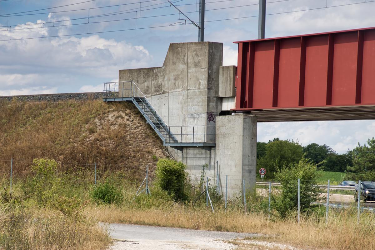 Billy-le-Grand Bridge