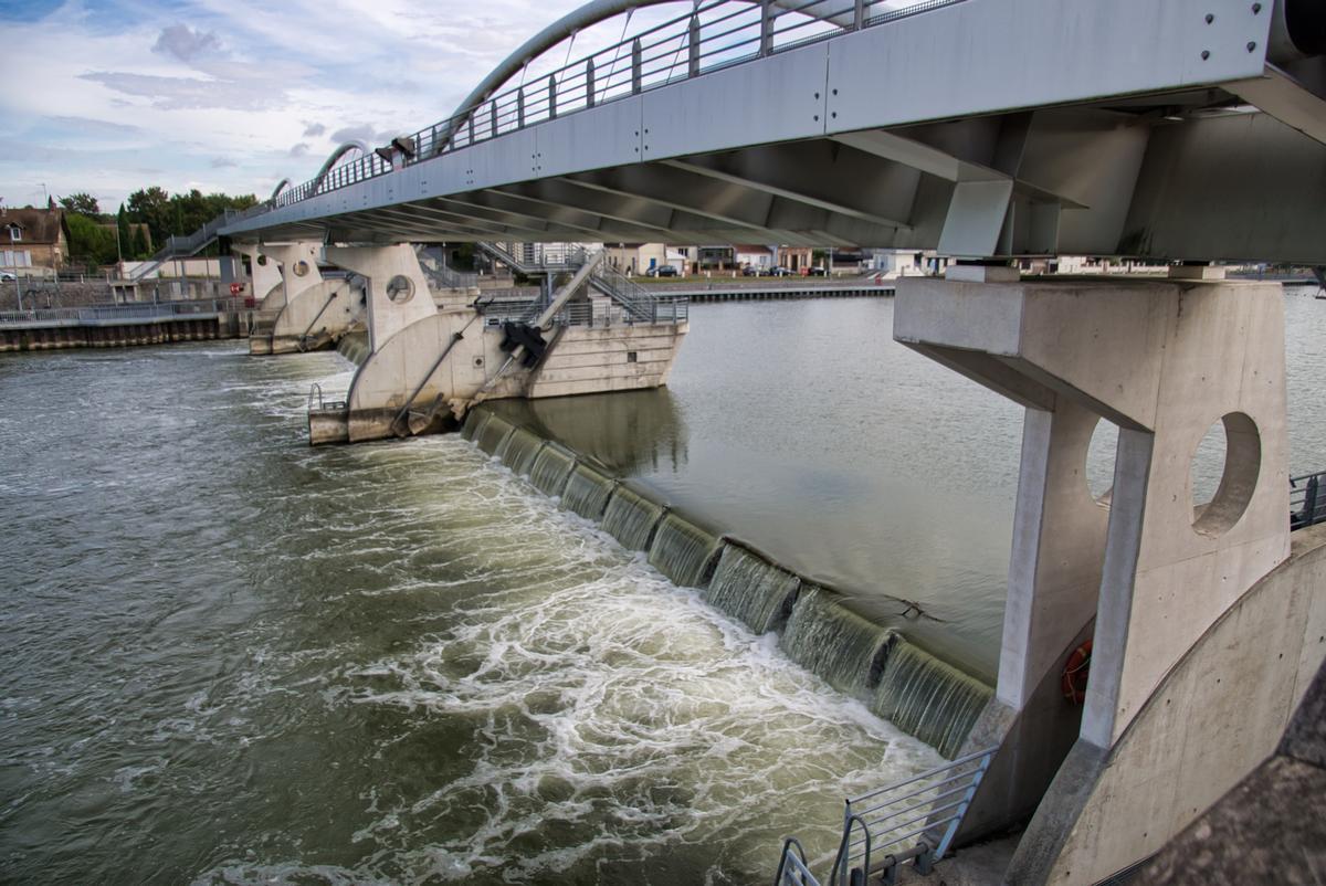 Venette Dam