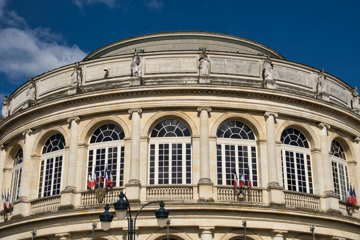 Opernhaus Rennes