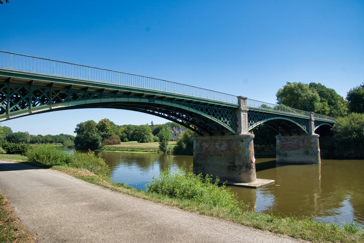 Langon Bridge
