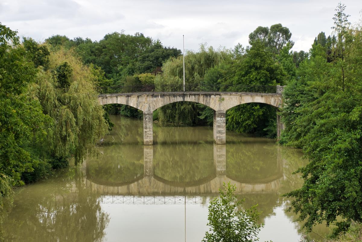 Pont du Quartier Espagne
