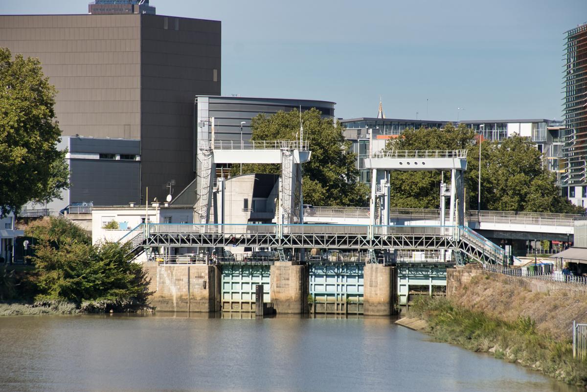Saint-Félix Lock