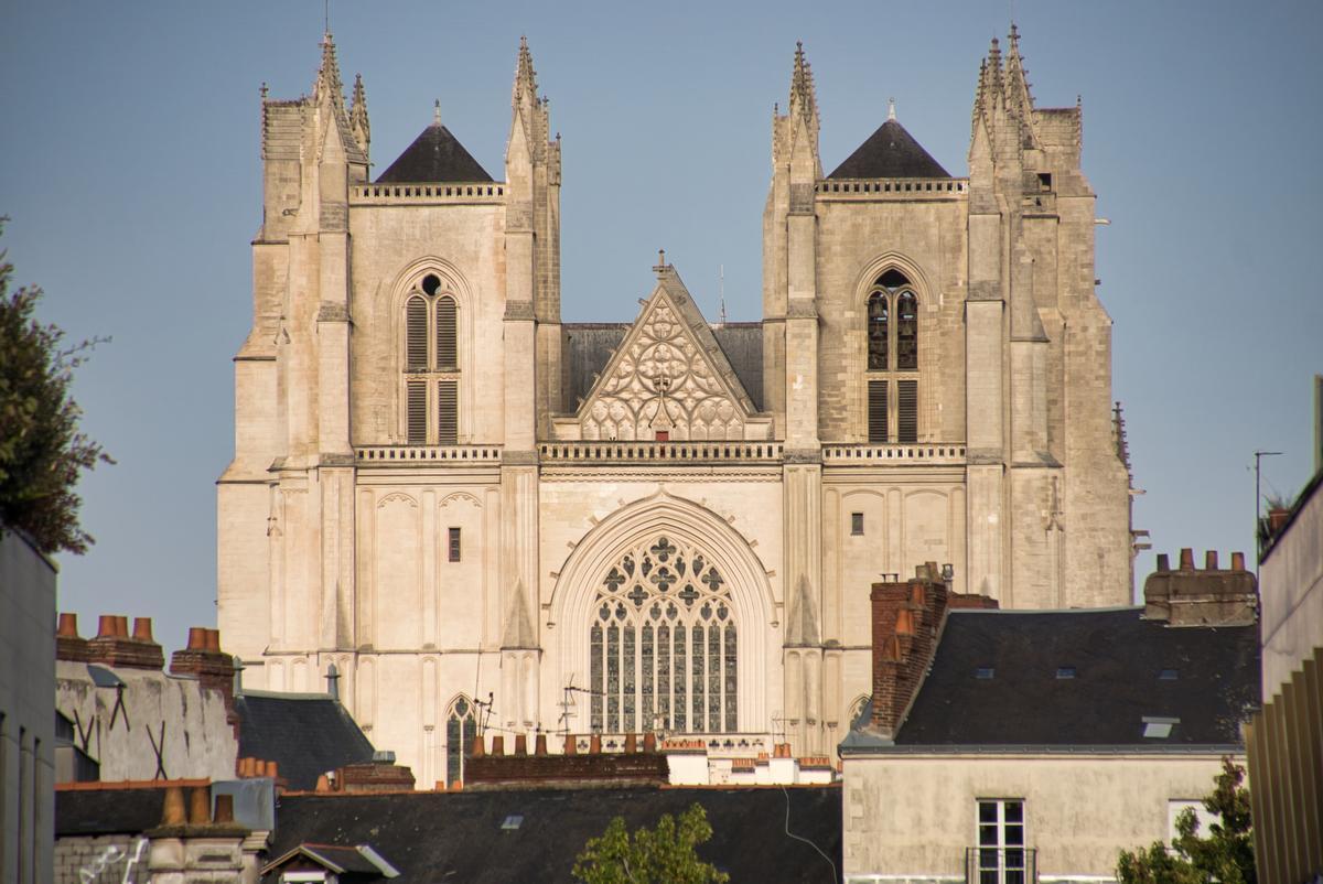 Cathédrale Saint-Pierre-et-Saint-Paul de Nantes