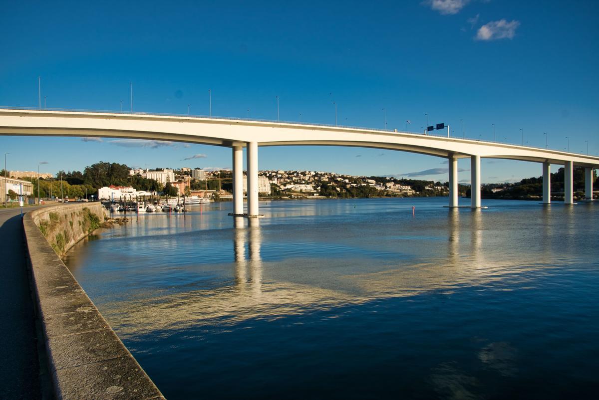 Ponte do Freixo