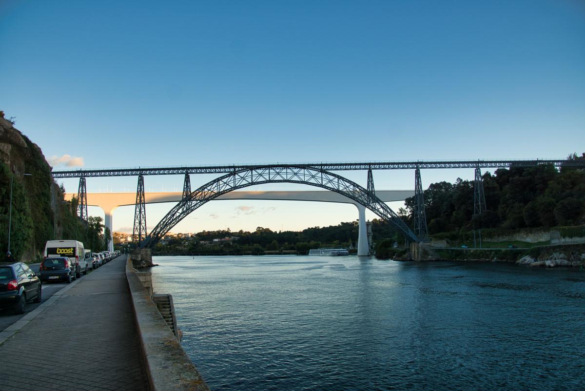 Maria-Pia-Brücke