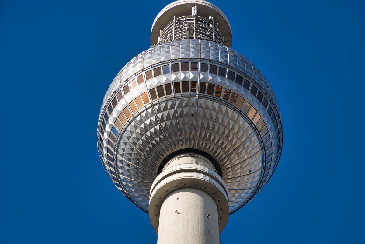 Fernsehturm Berlin Adresse